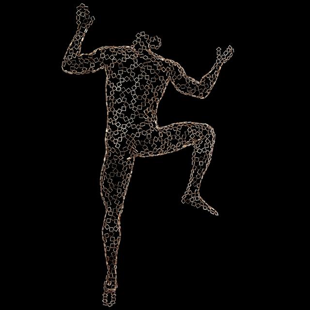 Rainer Lagemann, 'Winning IV', 2018, DTR Modern Galleries
