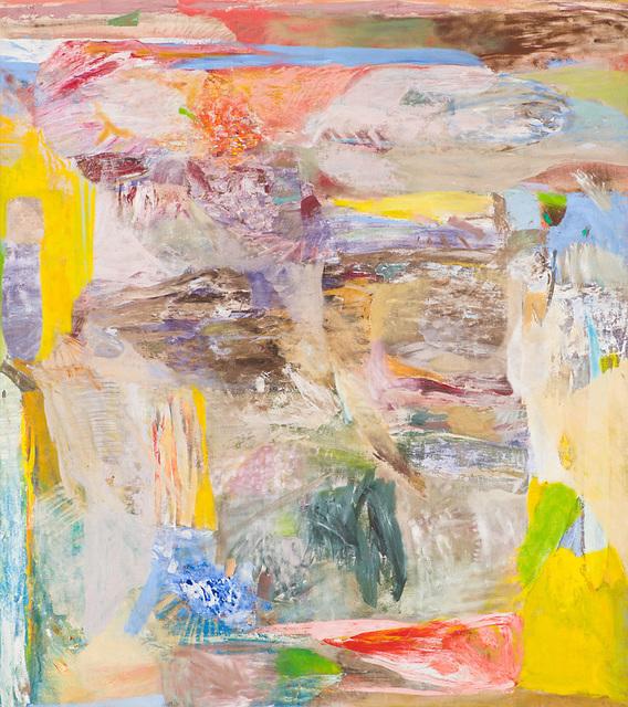 , 'Capricorn,' 1960, Larsen Gallery