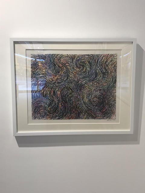 , 'Series Drawing XII,' 1993, Mizuma, Kips & Wada Art