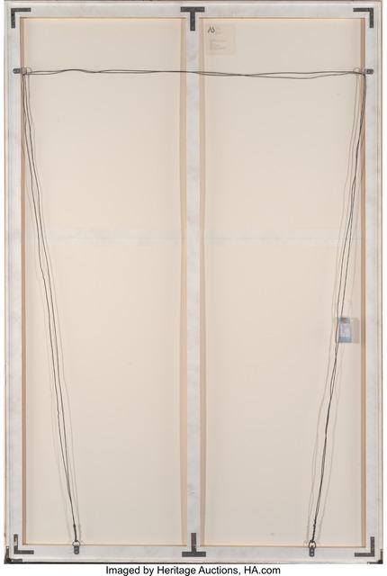 Jim Dine, 'Black Venus in the Wood', 1983, Print, Woodcut on Okawara paper, Heritage Auctions