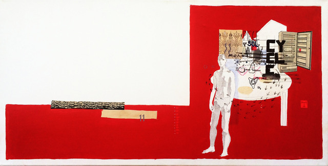 , 'Cycle,' 2016, Galerie Olivier Waltman | Waltman Ortega Fine Art
