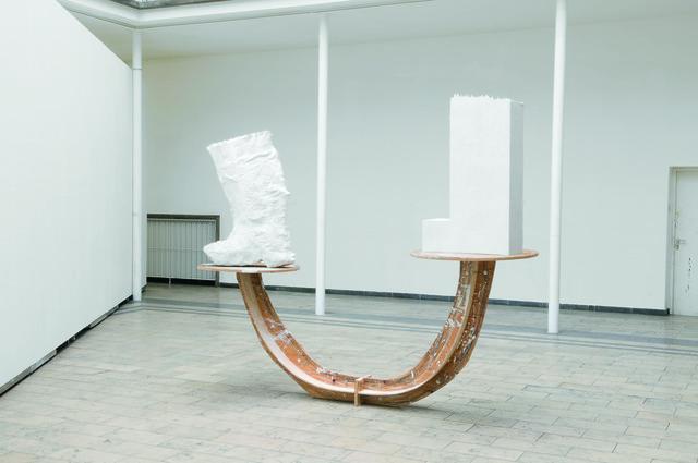 , 'Henry's fault,' 2010, Cultural Avenue