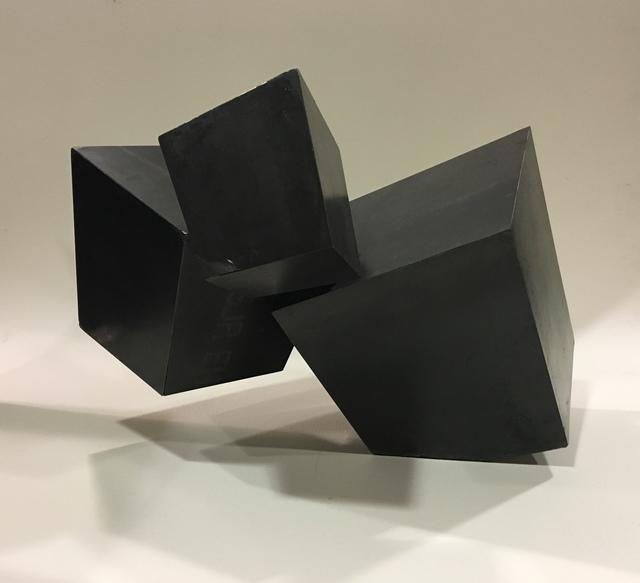 , 'Kubik IV,' 2018, Galeria de São Mamede