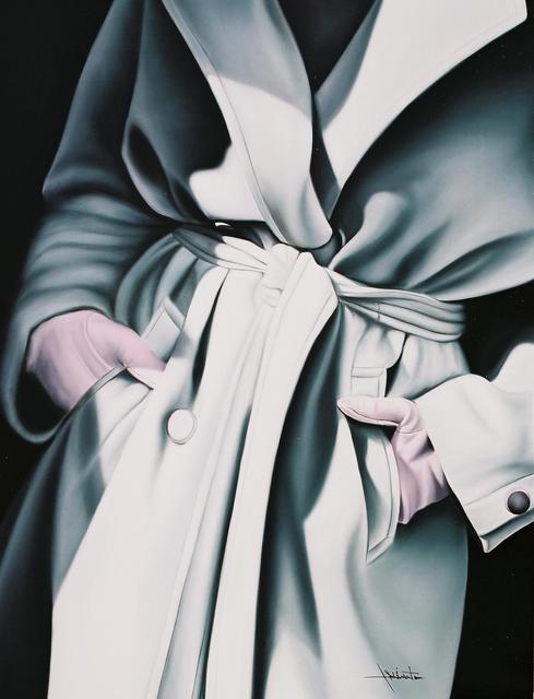 , 'Les Gants Roses,' 2004, L'Arbre à Plumes