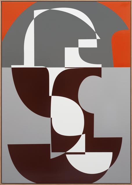 , 'Ohne Titel,' 2014, Galerie Thomas Schulte