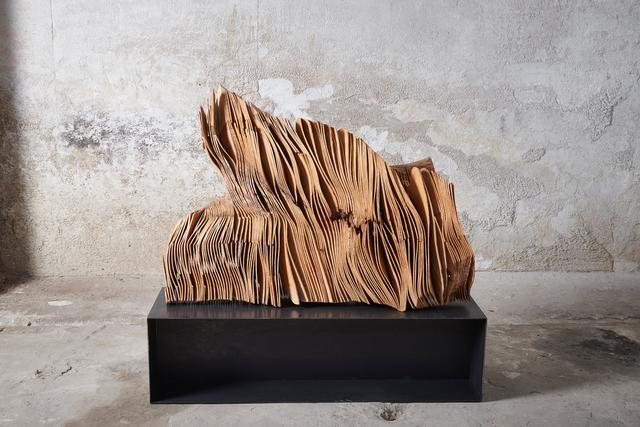 , 'Zwar,' 2015, Galerie Frey