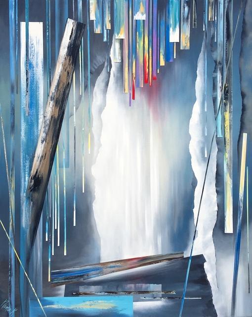 , 'Daybreak,' 2018, Avran Fine Art