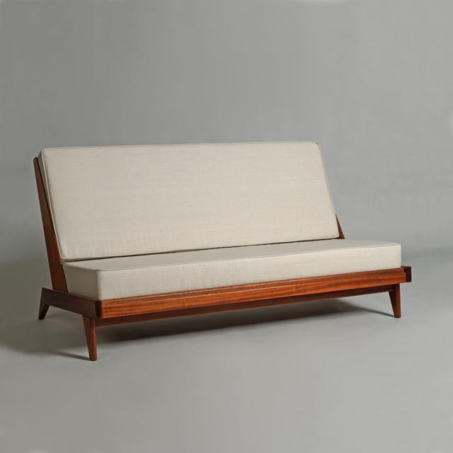, 'Bench,' 1950, Galerie Alain Marcelpoil