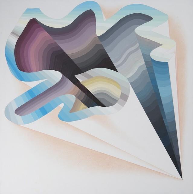 , 'Iridium,' 2014, Moskowitz Bayse
