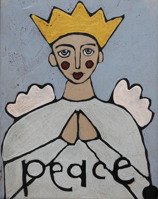 Michelle Allee, 'Peace', 2019, Caron Gallery