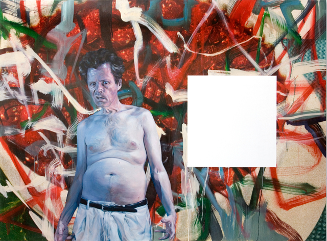 , 'Cake (Jim Anger Frustration),' 2011, Shoshana Wayne Gallery