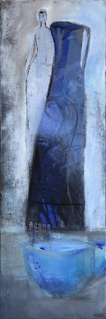 Edith Konrad, '2048', 2012, Artspace Warehouse