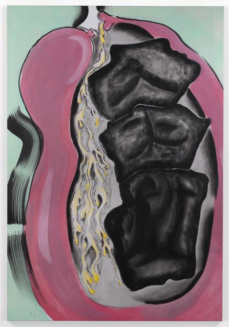 Sofia Stevi, 'Primal', 2019, Pippy Houldsworth Gallery