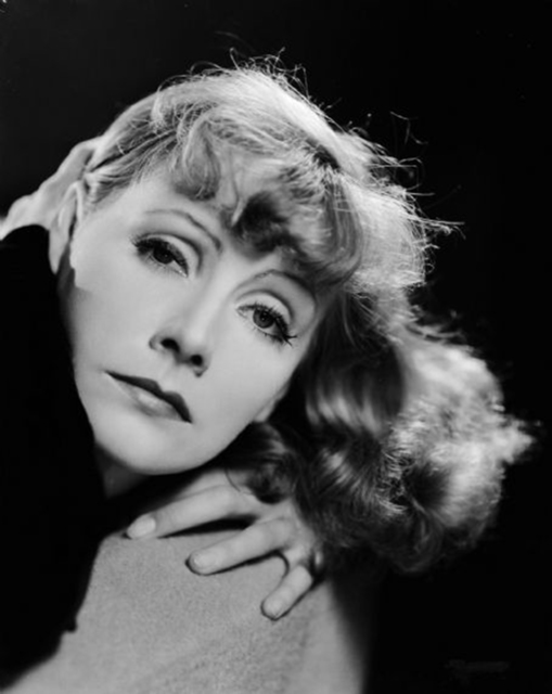 , 'Greta Garbo,' ca. 1931, Staley-Wise Gallery
