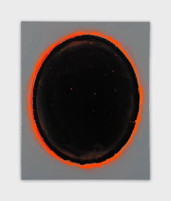, 'Eclipse,' 2016, Ribordy Contemporary