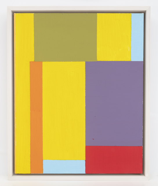, 'Street Sign,' 2017, Elizabeth Harris Gallery