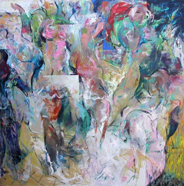 , 'Stage,' 2015, Monarch|Arredon Contemporary