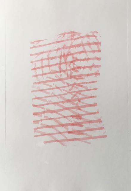 , 'Haylcon Days III,' 2016, David Krut Projects