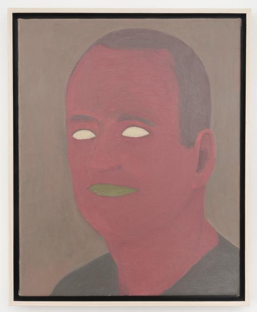, 'Lad of Athens,' 2006, Elizabeth Harris Gallery