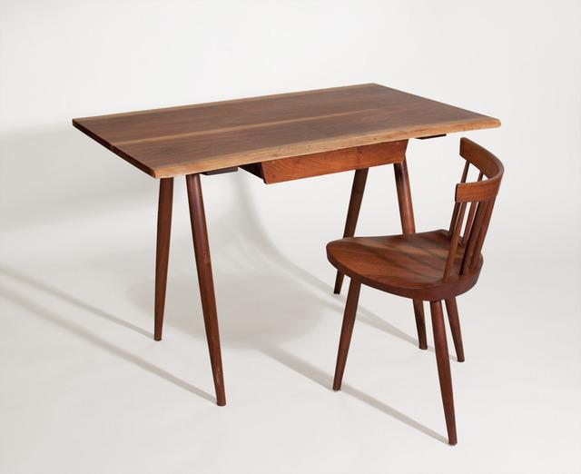 , 'Desk with Mira Chair,' ca. 1958, Lillian Nassau LLC