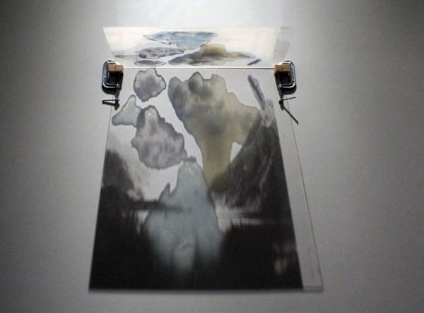 , 'Build your own landscape (II),' 2016, Nicole Longnecker Gallery