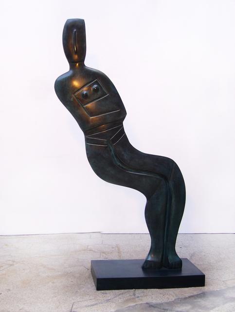 , 'Lunes,' 2013, RO Galeria de arte