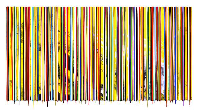Francisco Valverde, 'Lycanthrophy', 2019, Galerie LeRoyer