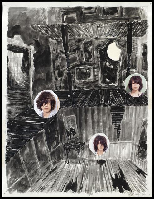 Richard Hawkins, 'Edogawa Rampo #7', 2010, Corvi-Mora