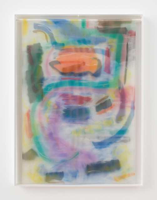, 'Figment of a Miracle,' 2014, Rachel Uffner Gallery