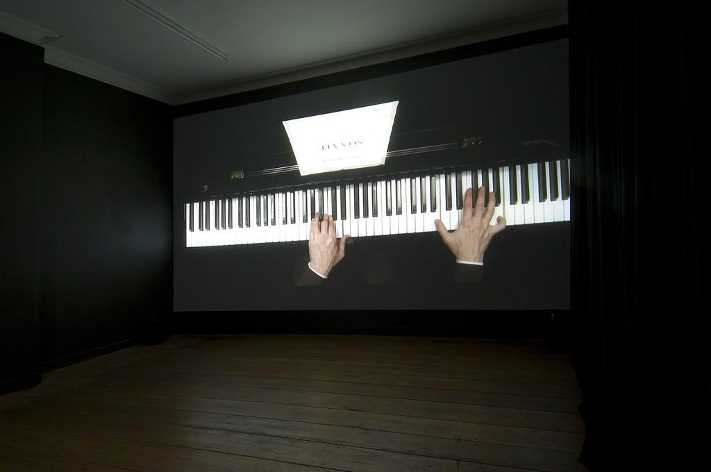 patrick bernatchez, piano orbital.01, guillaume lekeu, david kaplan, video, 27:16 min, 2011