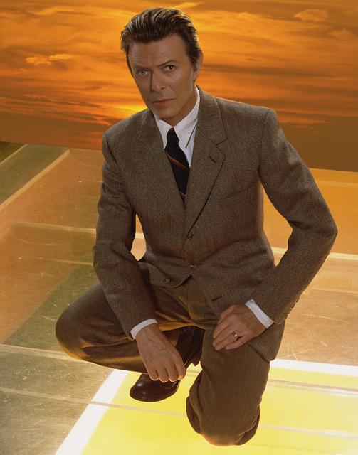, 'Bowie Sunset,' 2002, Alisan Fine Arts