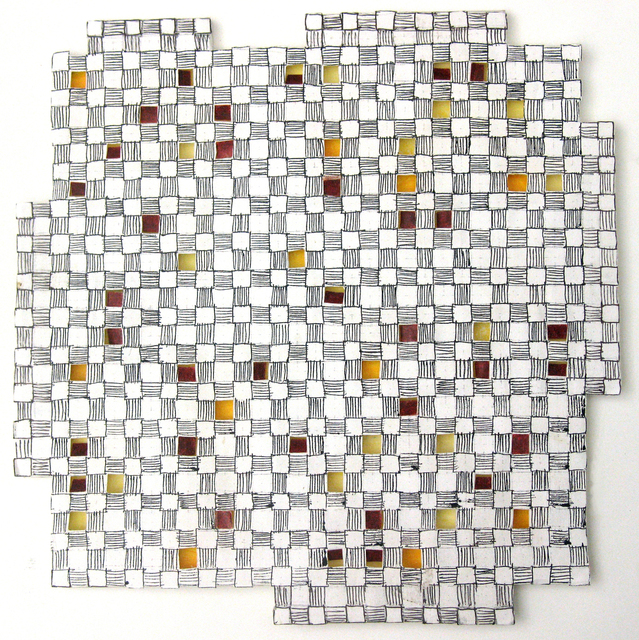 , 'Paper Pueblo,' 2014, Garvey | Simon
