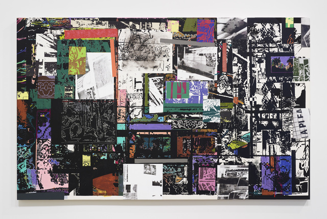 , 'Table Top Still Life (Residuum 2),' 2018, Diane Rosenstein