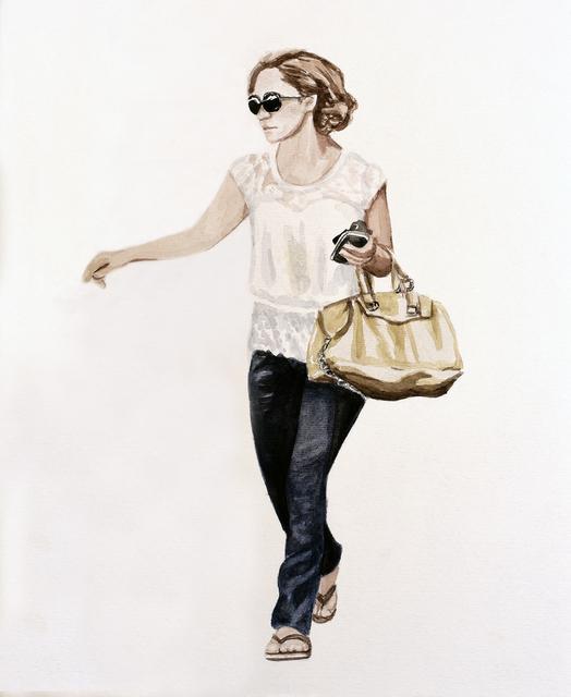, 'Courtney Incognito 003,' 2008, Jen Mauldin Gallery