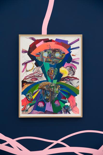 , 'Storage Boy 仓库男孩,' 2019, PIFO Gallery