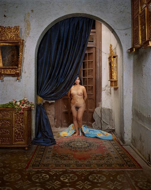 , 'Pilar,' 2015, McClain Gallery