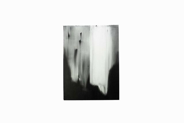, 'Veil (Sketch II),' 2016, SMAC