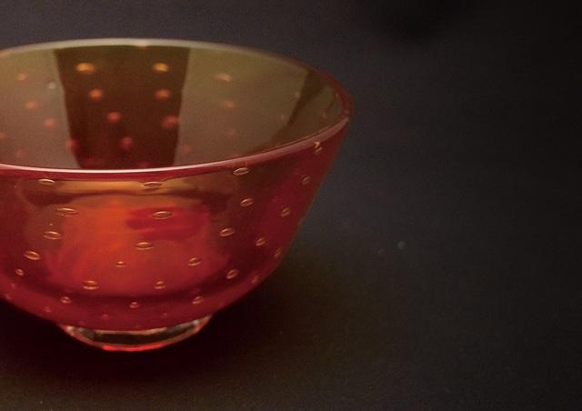 , 'Strawberry bowl,' 2018, SEIZAN Gallery