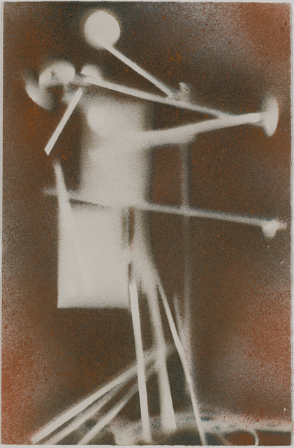 , 'Untitled,' 1961, Hill Gallery