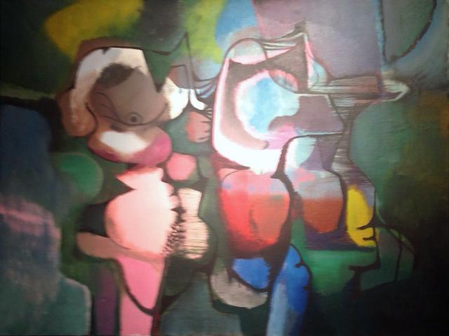 , 'Sem título,' 1981, Arte 57