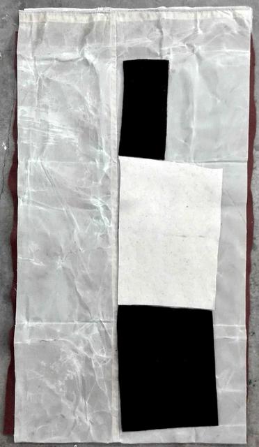 , 'S/T Y,' 2015, Galeria Pilar