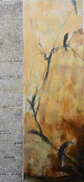 , 'Ce n'est rien,' 2017, LouiSimone Guirandou Gallery