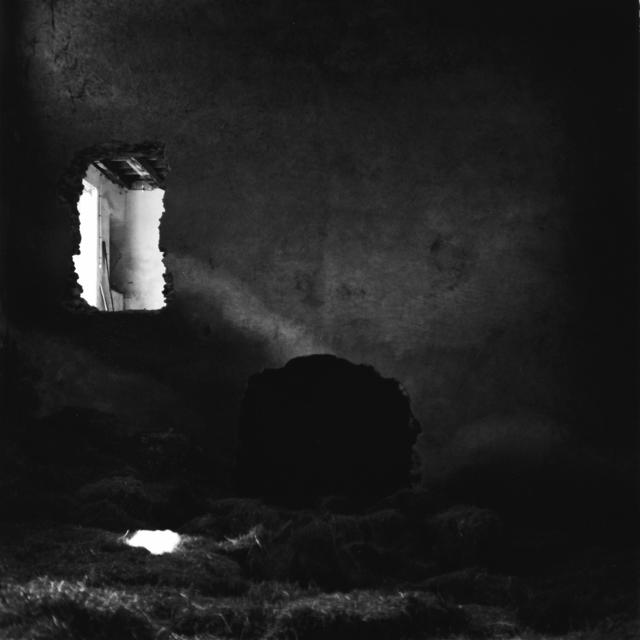 , 'La Porte: Barn Two Openings,' 2012, Newzones