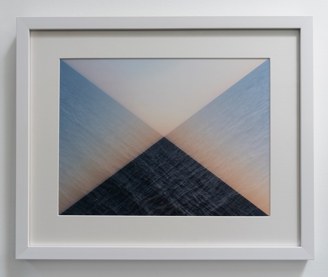 """, '""""Untitled"""" from the series, """"Oceanscapes"""",' 2018, Emily Harding Gallery"""
