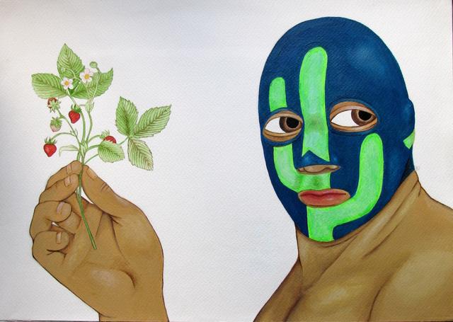 , 'Herbarium #2,' 2017, Art Collection NYC