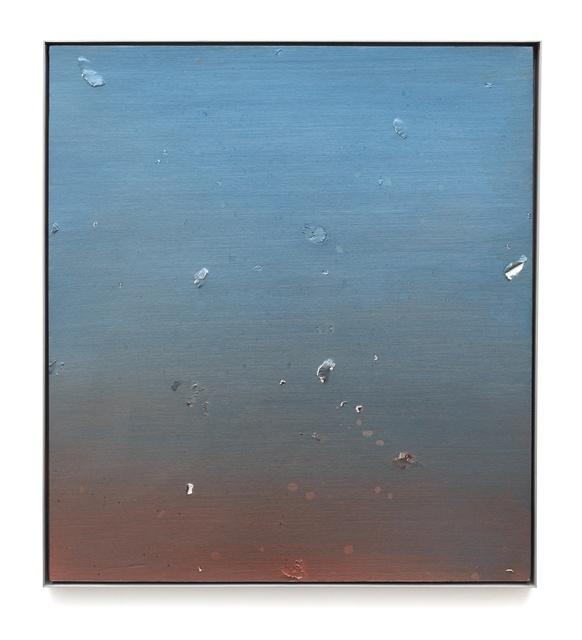 , 'Air Tears (Untitled 17),' 2011, Peter Blake Gallery