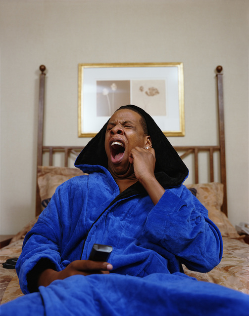 , 'Shawn Carter (Jay Z), 1998,' 2018, GRIMM