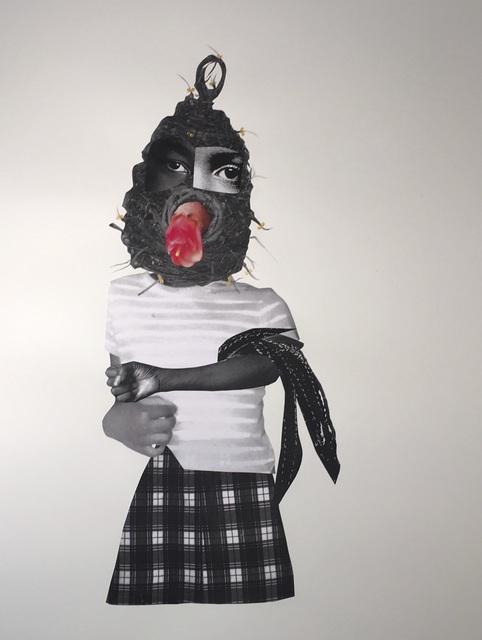 , 'The Honey Catcher,' 2016, Jenkins Johnson Gallery