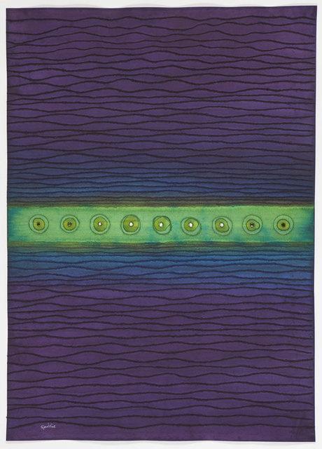, 'KAMA V,' 2008, Sundaram Tagore Gallery