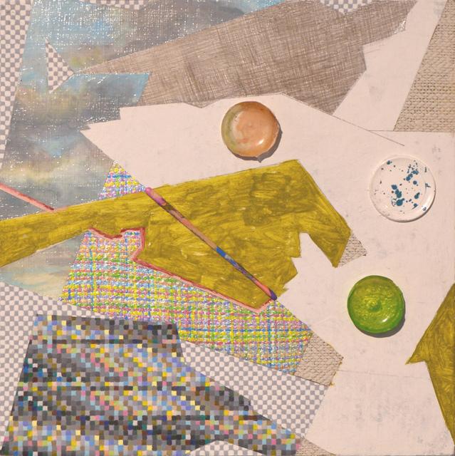 , 'Evidence,' 2015, CFA Gallery